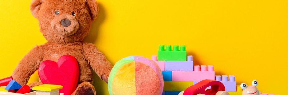 venda de brinquedos online